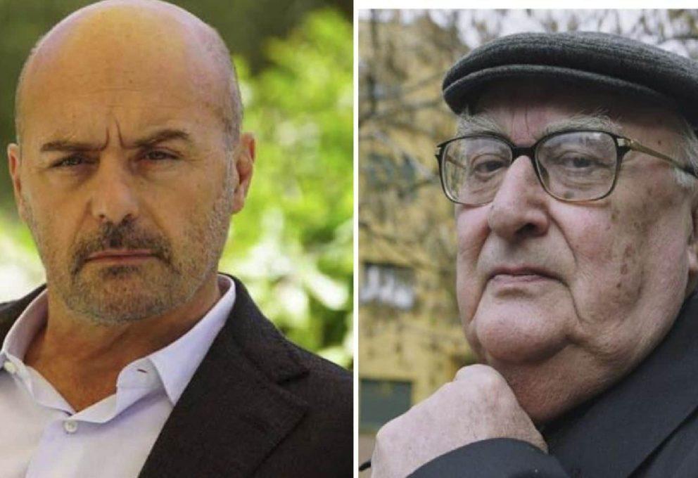 """""""Riccardino"""": il dialogo tra Montalbano e il prof. Camilleri   Leggi l'estratto"""