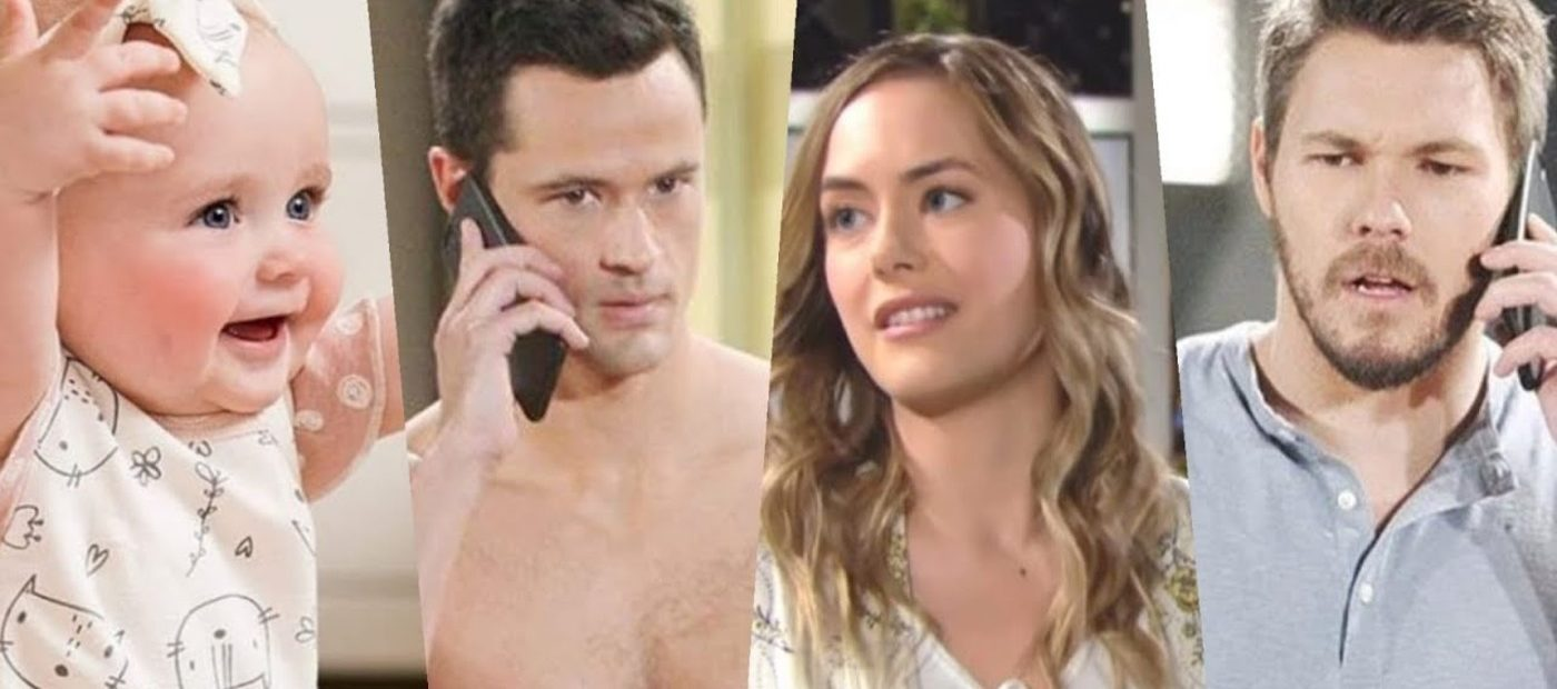 Beautiful anticipazioni: Hope scoprirà la verità su Beth?