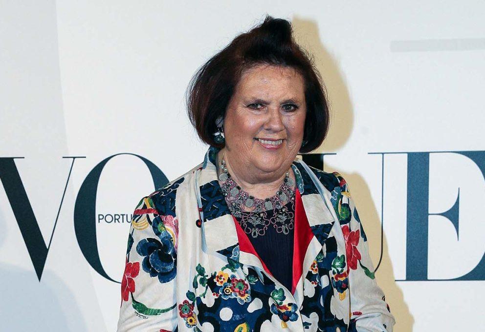 Suzy Menkes lascia Vogue dopo sei anni