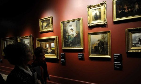 """Torna, per la sua quarta edizione, Milano Museo City 2020 con un filo conduttore tutto al femminile """"Donne protagoniste""""."""