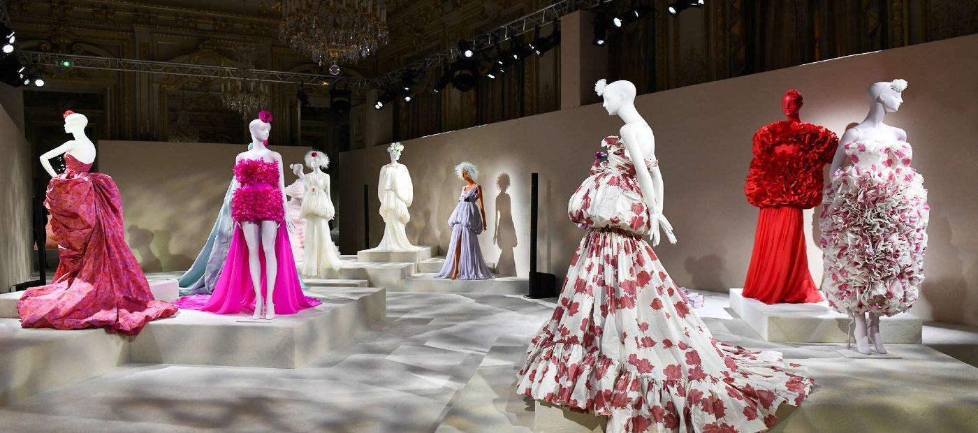 Alta moda Parigi 2020: Giambattista Valli precursore dei tempi