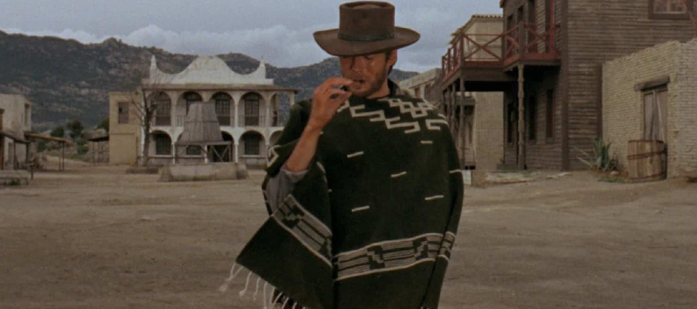 """""""Per un pugno di dollari"""", la nascita dello spaghetti western"""