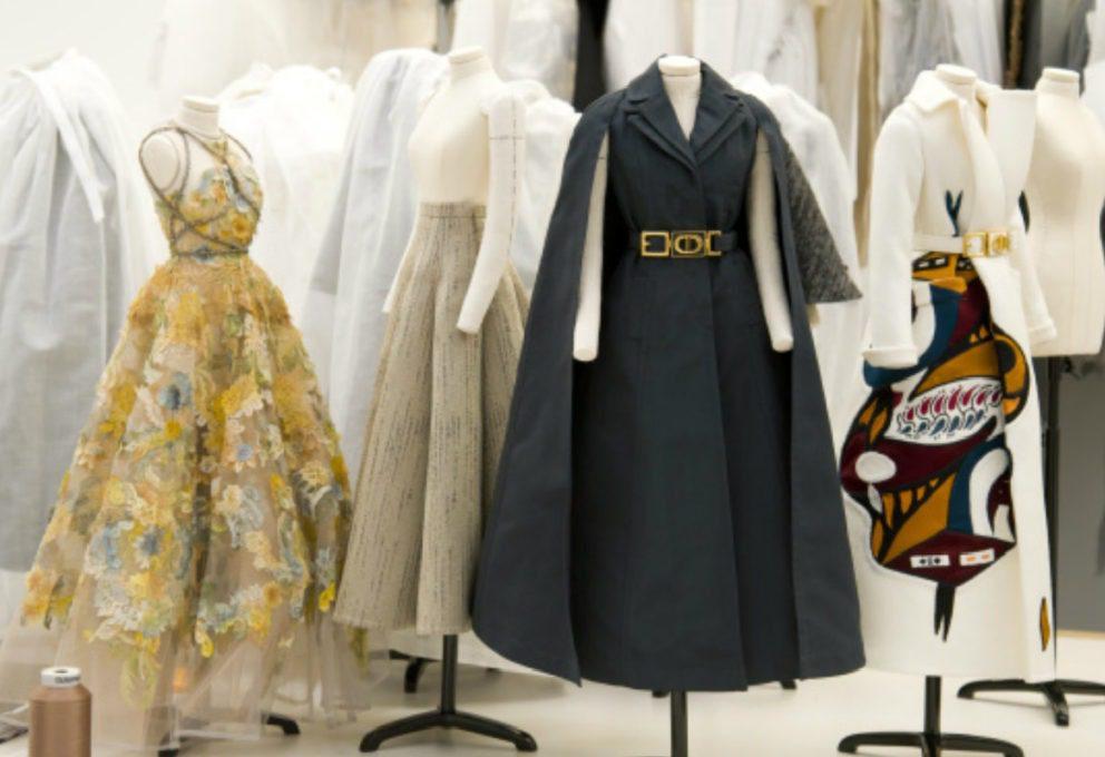 La Dior Haute Couture autunno firmata Chiuri veste le bambole