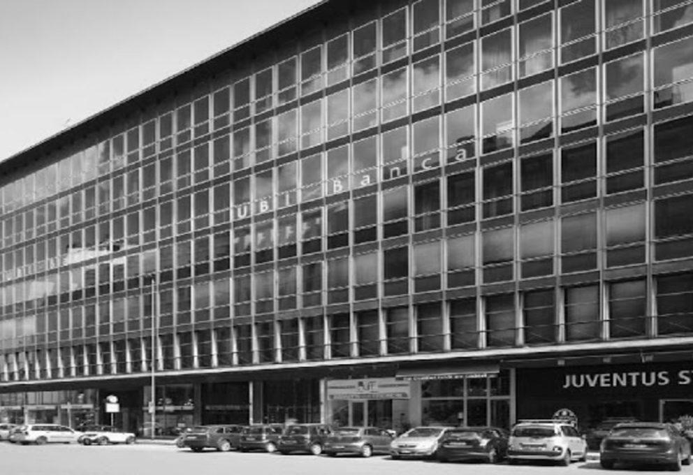 Edifici del Novecento – patrimonio a rischio