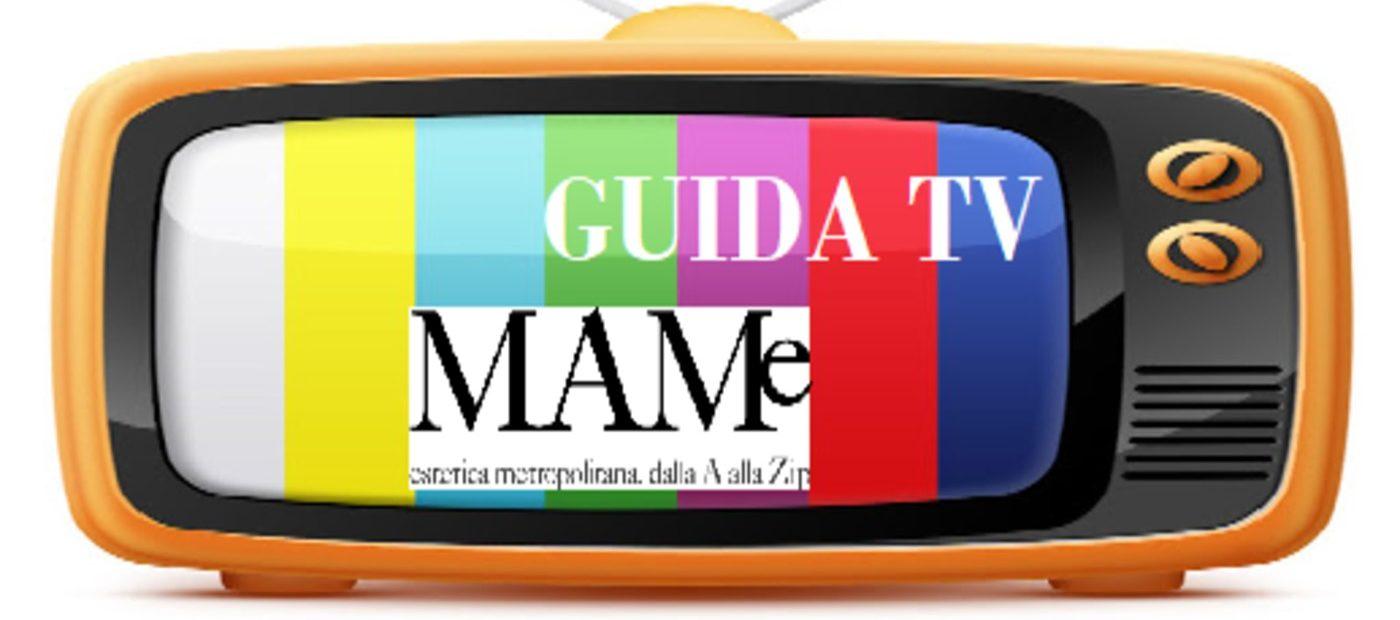 Guida tv stasera 23 luglio: cosa c'è in tv stasera
