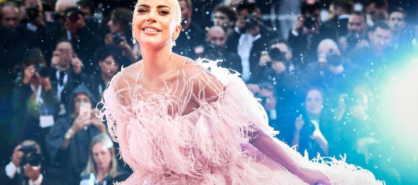 Lady Gaga sarà il volto della nuova fragranza di Valentino: Voce Viva