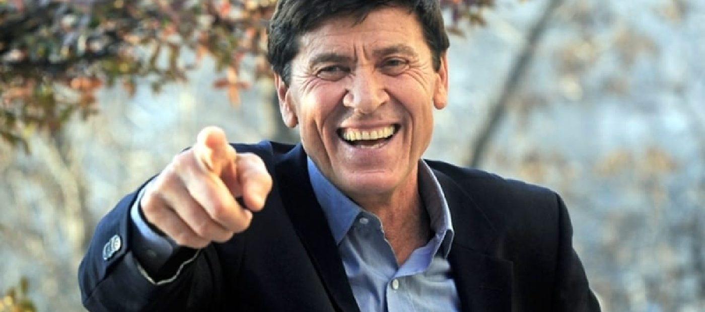 "Gianni Morandi presenta ""Grazie a tutti"" show, stasera su Rai 1"