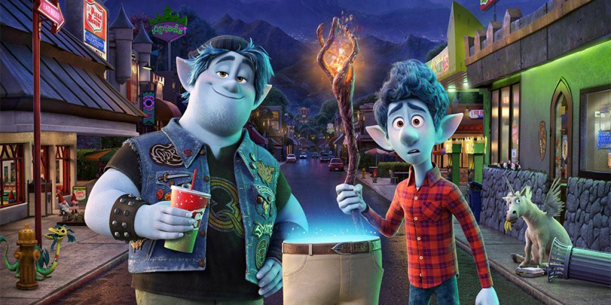 Onward oltre la magia: rimandata l'uscita in sala del film Disney causa Covid