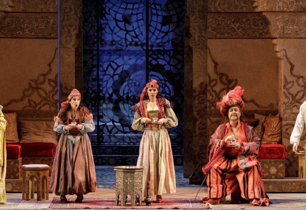 L'italiana in Algeri di Gioacchino Rossini su Rai 5: tutto sull'opera