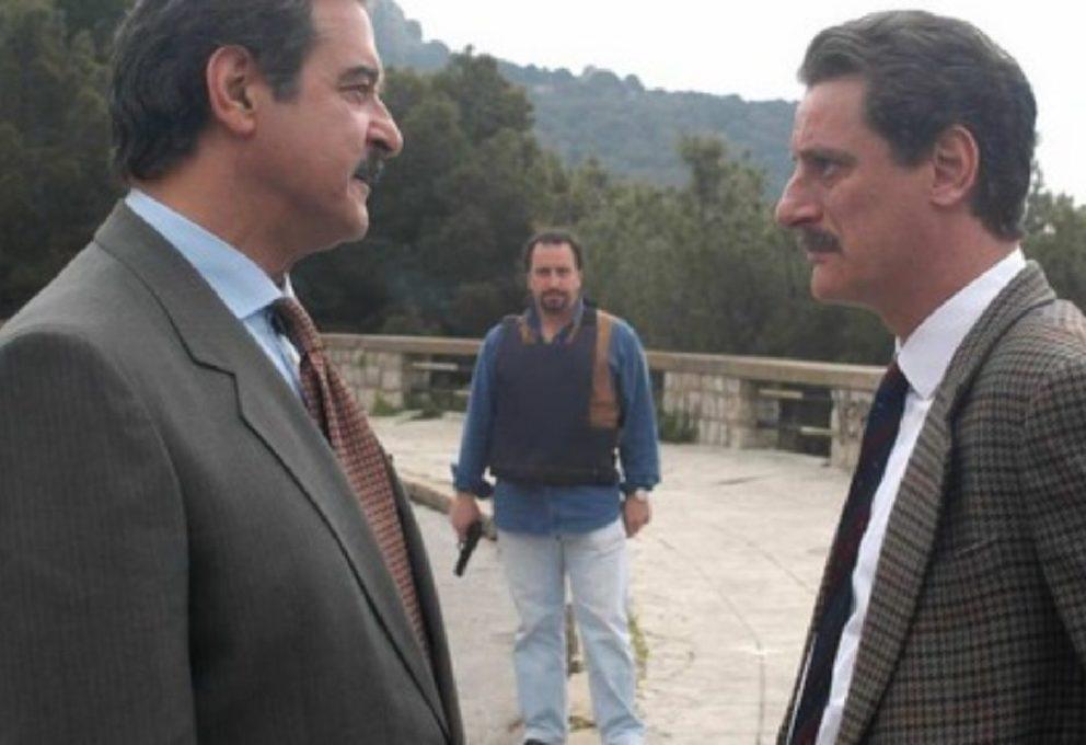 """""""Paolo Borsellino"""", la miniserie su Canale 5 con Giorgio Tirabassi"""