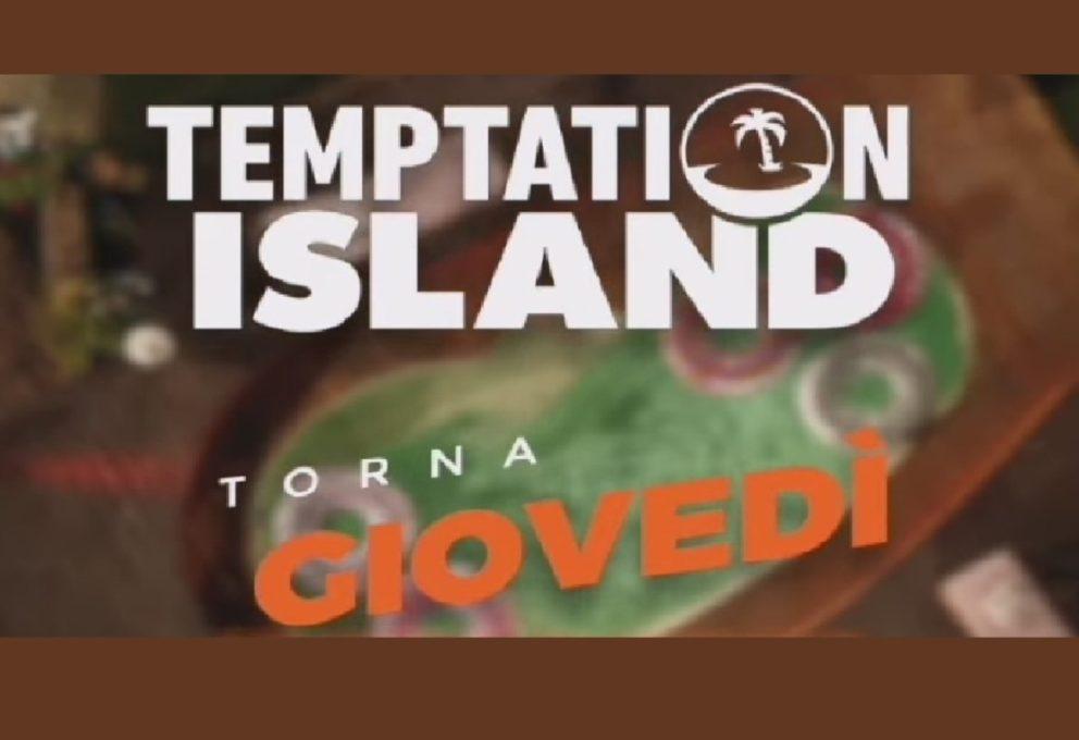 Temptation Island: ultima puntata stasera giovedì 30 luglio – anticipazioni