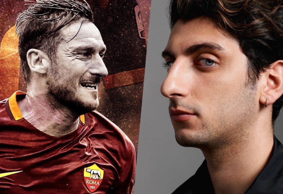"""La  serie Sky su Francesco Totti """"Speravo de morì prima"""": a Marzo su Sky"""