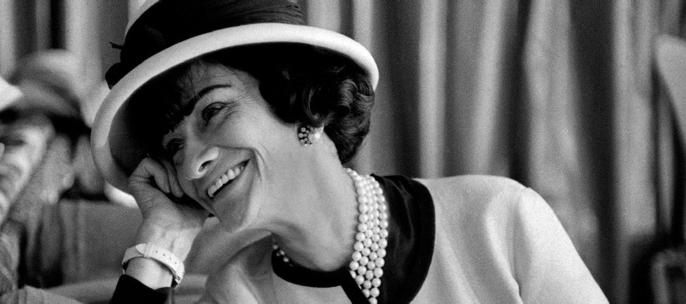 Chanel è una voce dell'Enciclopedia della Moda di MAM-e.it