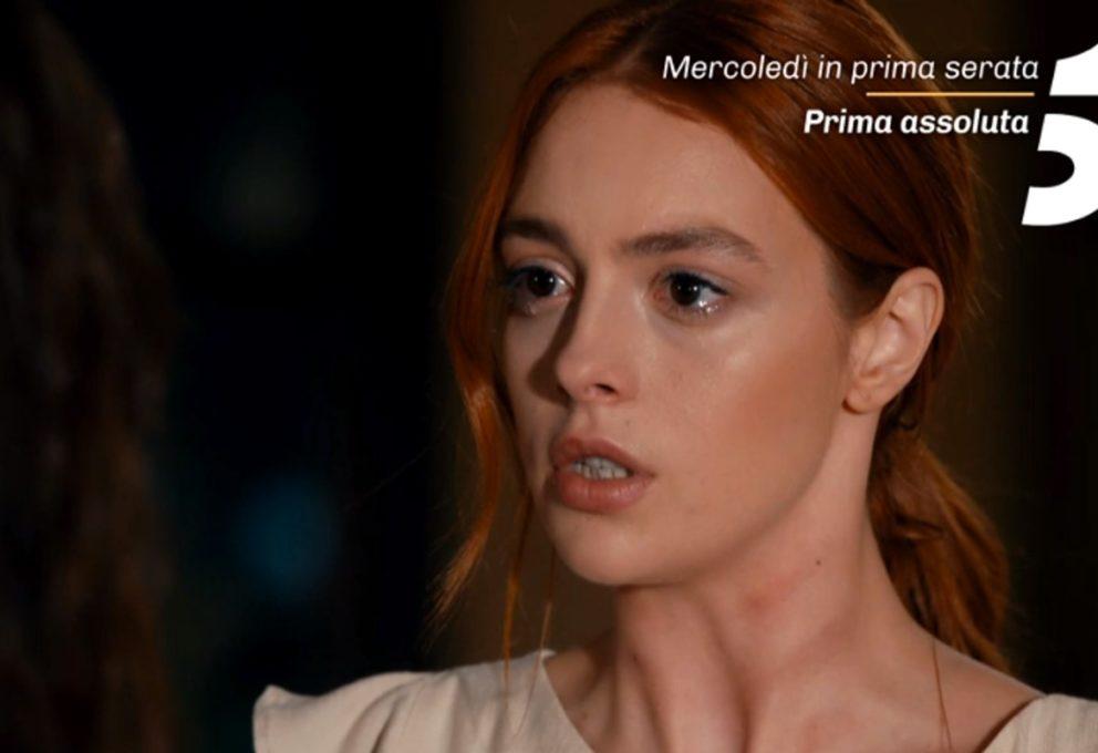 Come sorelle: settima puntata (penultima) stasera venerdì 21 agosto-anticipazioni e cambio programmazione Canale5