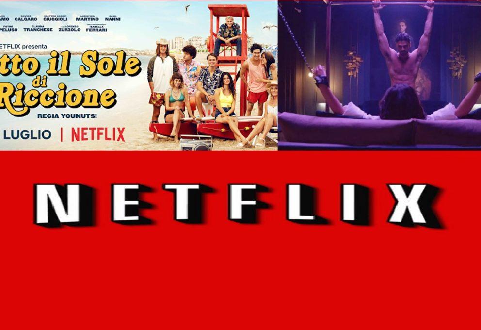 Netflix: i film da guardare e i nostri approfondimenti dedicati