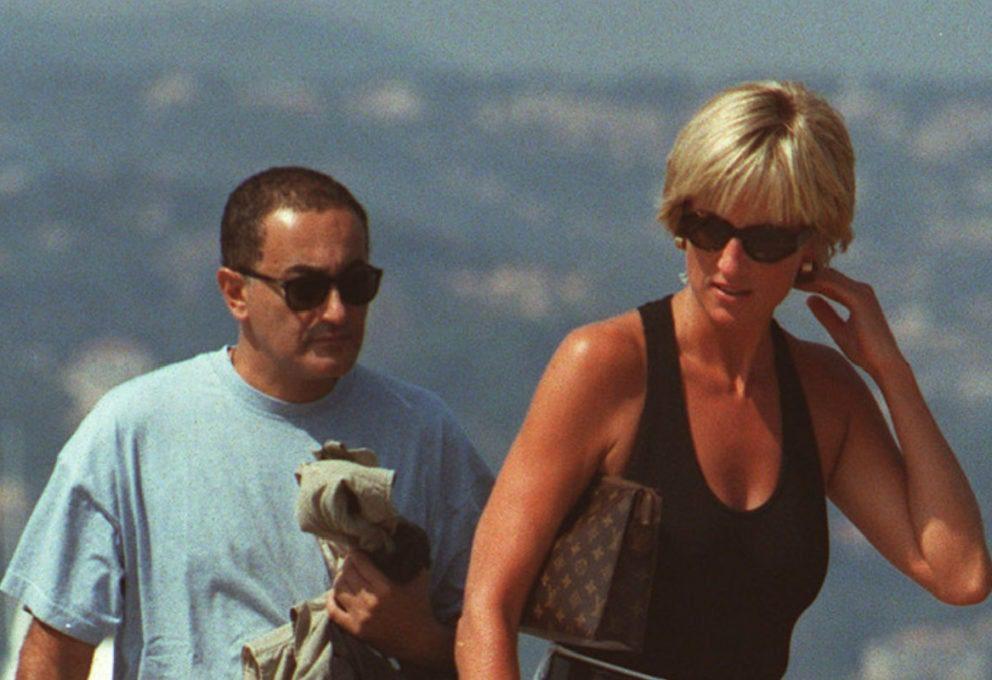 Anello di fidanzamento Diana: storia di un tragico epilogo