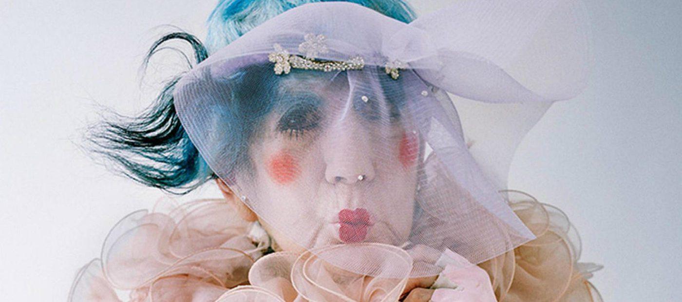 Anna Piaggi è una voce dell'Enciclopedia della Moda di MAM-e.it