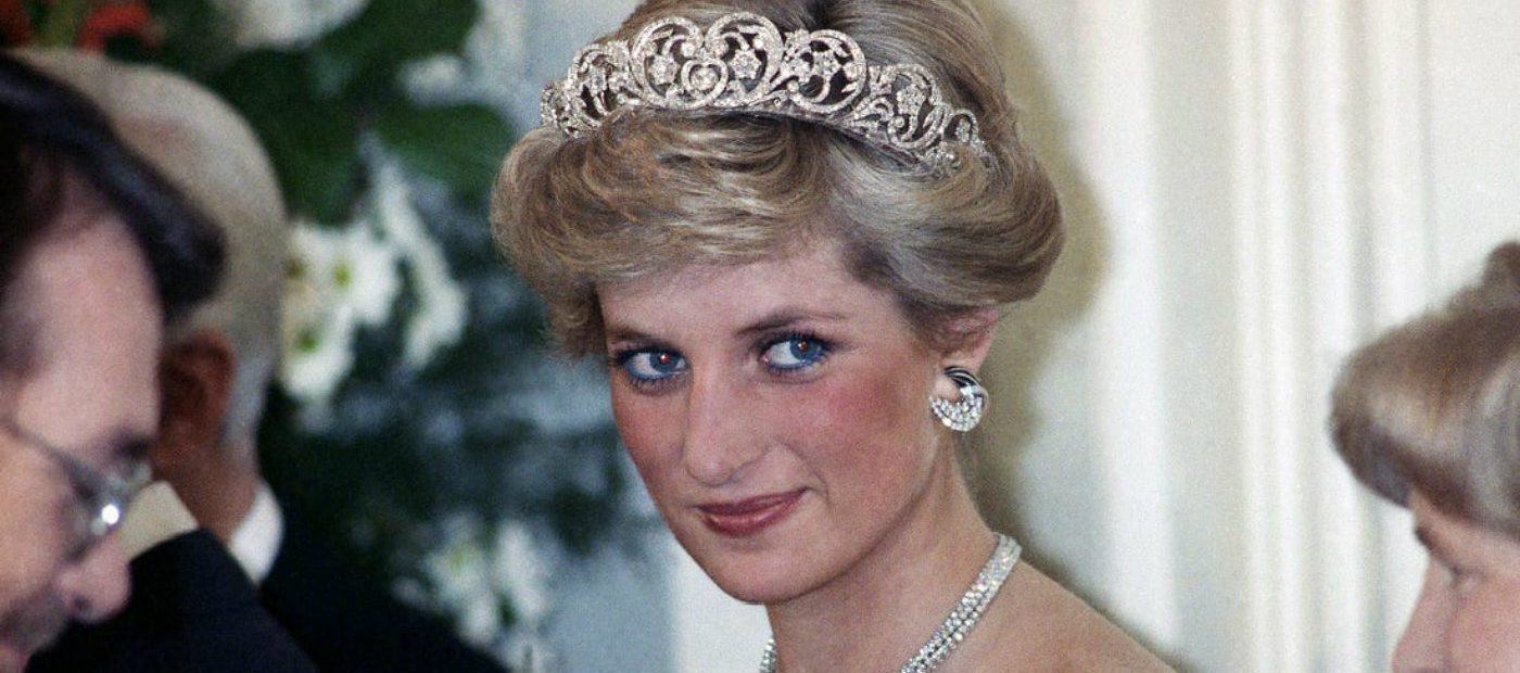 Lady Diana è una voce dell'Enciclopedia di MAM-e.it