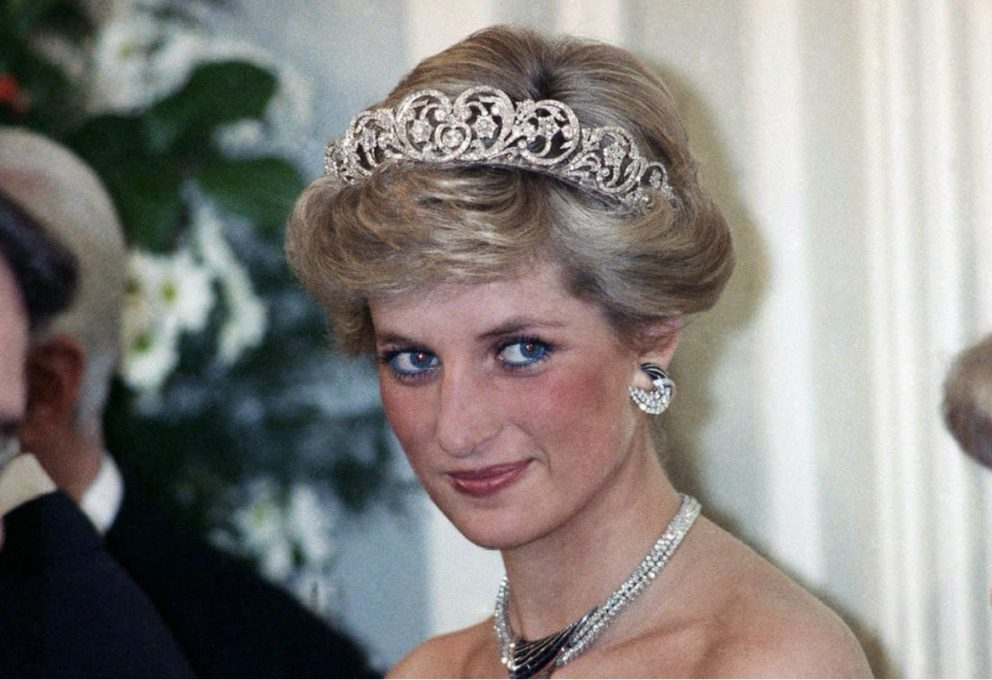 Lady Diana è una voce dell'Enciclopedia di MAM-e.it