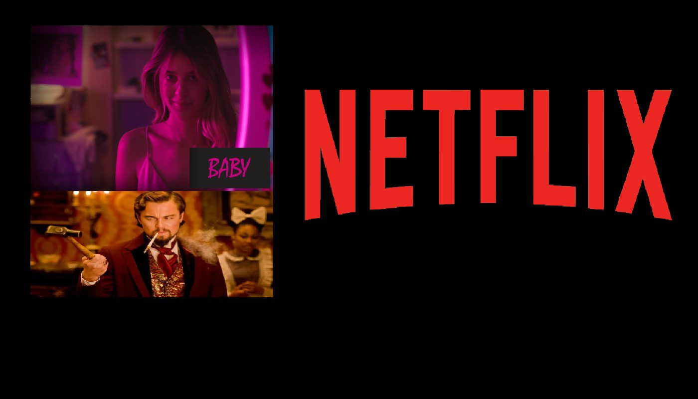 Netflix settembre