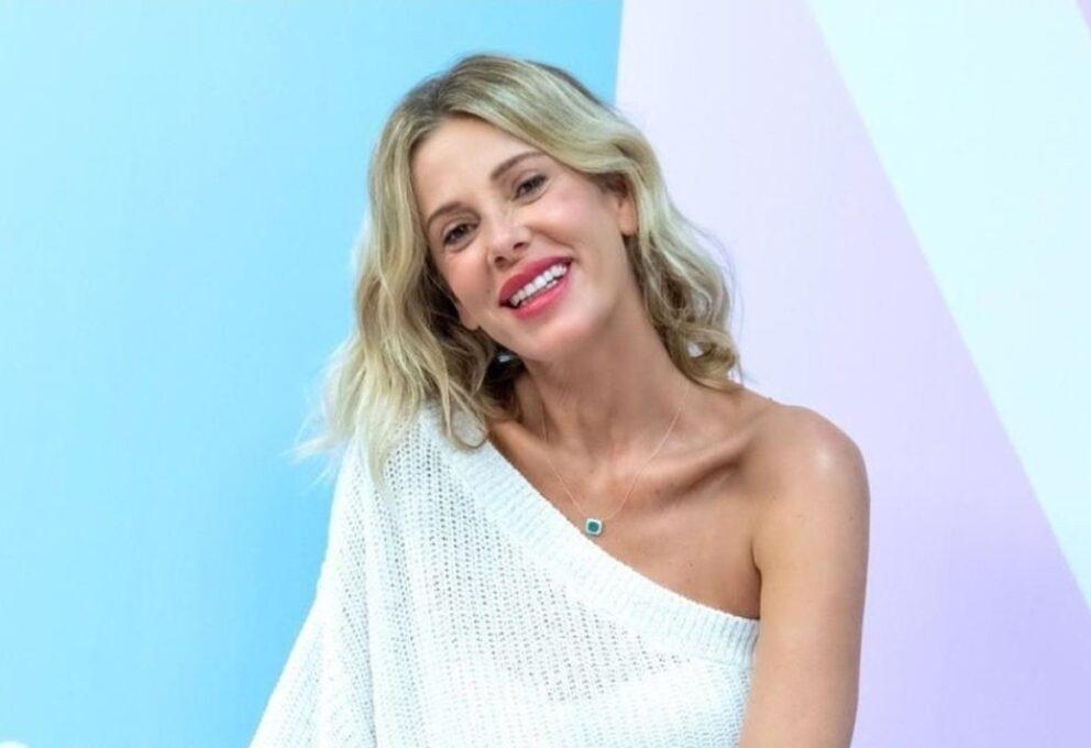 Buon compleanno Alessia Marcuzzi! 11 novembre 2020