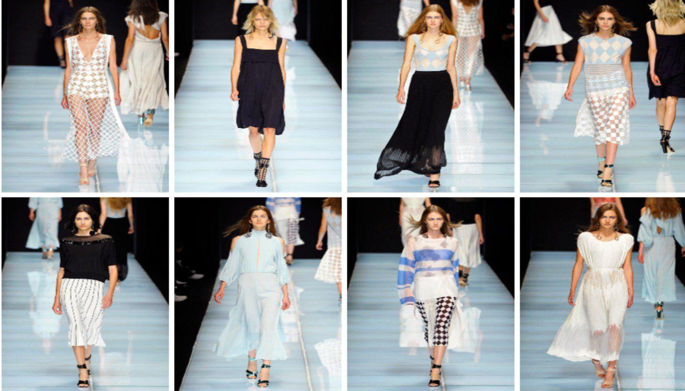 Anteprima Milano Fashion week