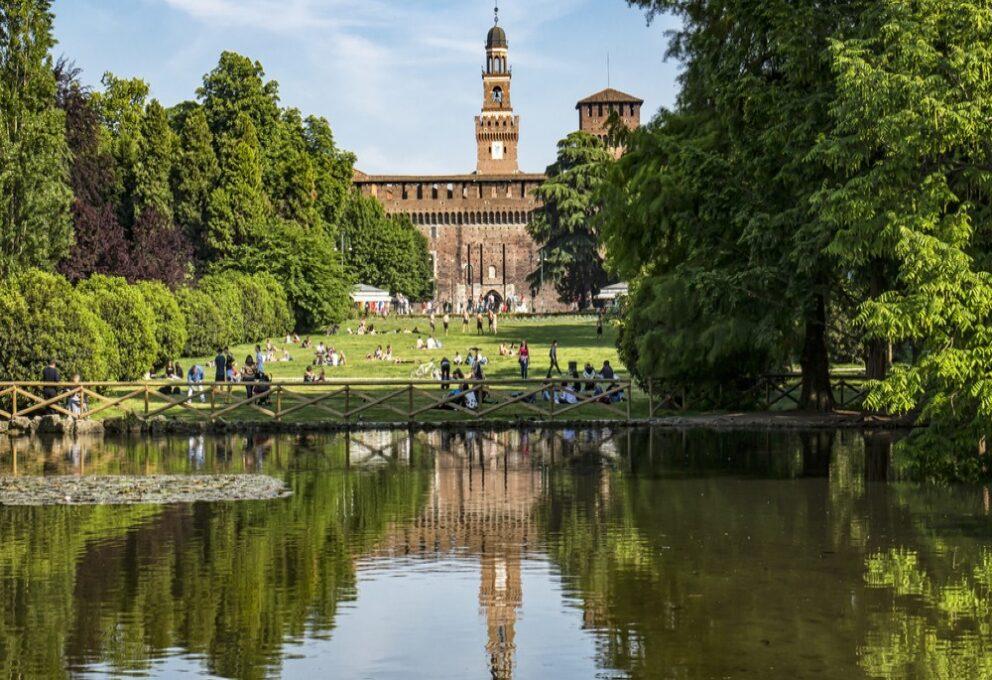 Eco festival al parco sempione: un weekend ricco di eventi ambientali