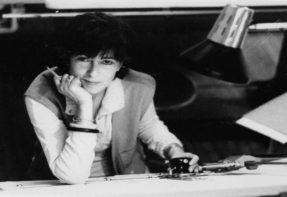 Morta Cini Boeri, addio alla grande designer milanese
