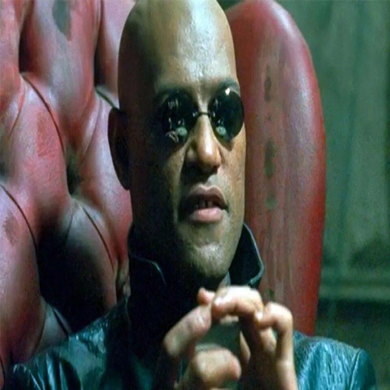 Matrix 4 novità