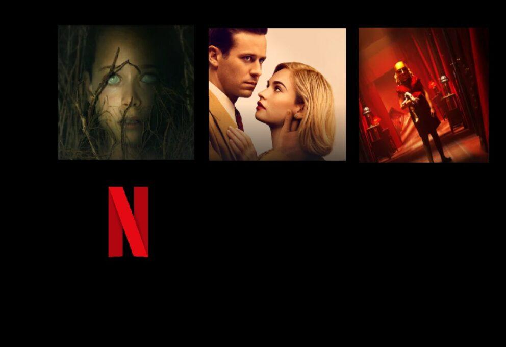 Netflix ottobre: film, serie e tutte le novità del mese