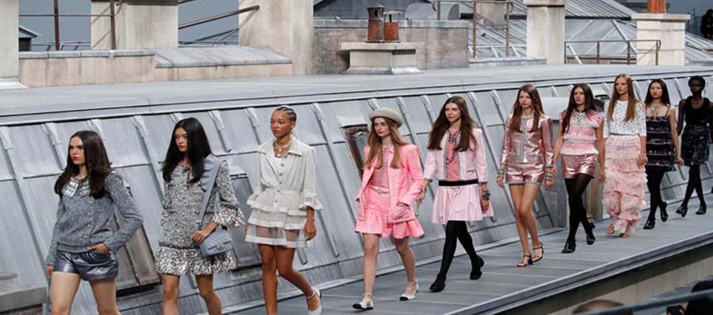 Calendario Paris Fashion Week: ecco quello da sapere