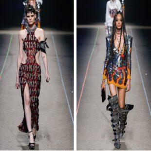 Philippe Plein alla Milano Fashion Week