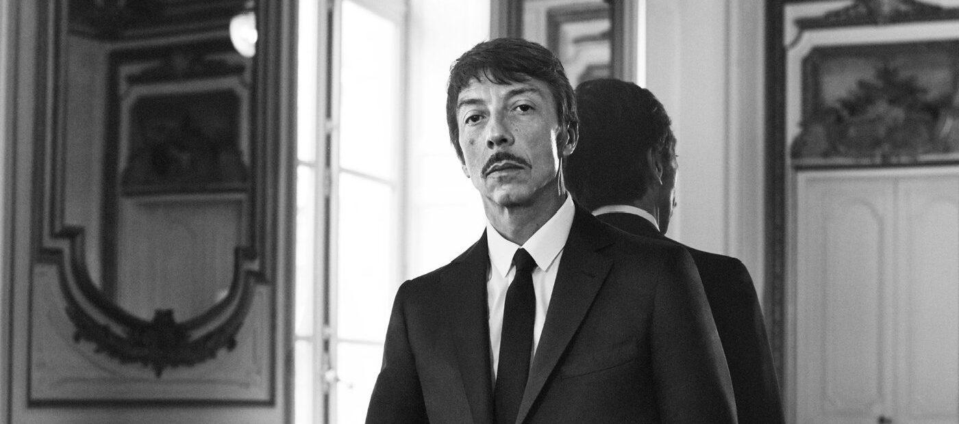 Pierpaolo Piccioli  miglior designer dell'anno 2020