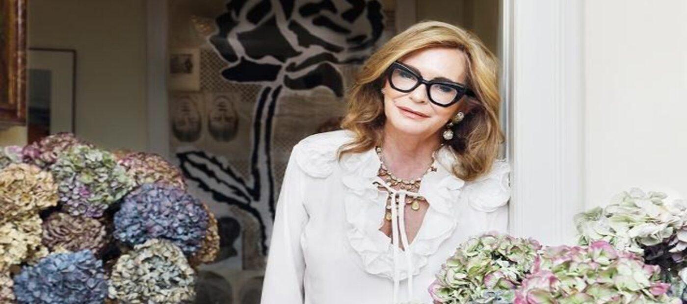 Intervista a Rossella Jardini: un'autentica signora della moda
