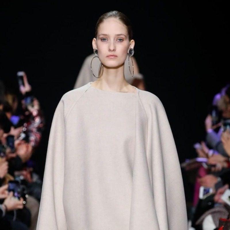 Daniele Calcaterra Fashion Week