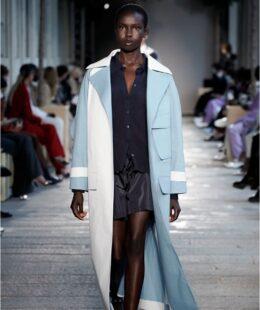 Hugo Boss Fashion Week