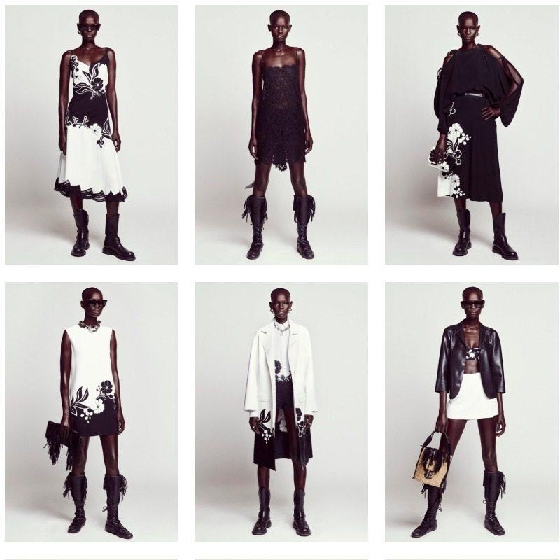 Ermanno Scervino Fashion Week