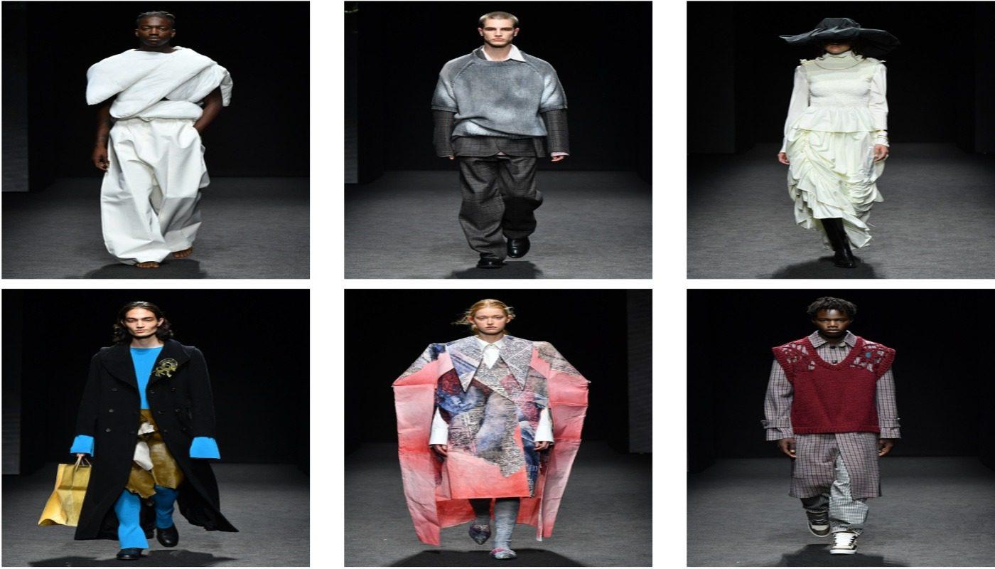Milano Moda Graduate 2020