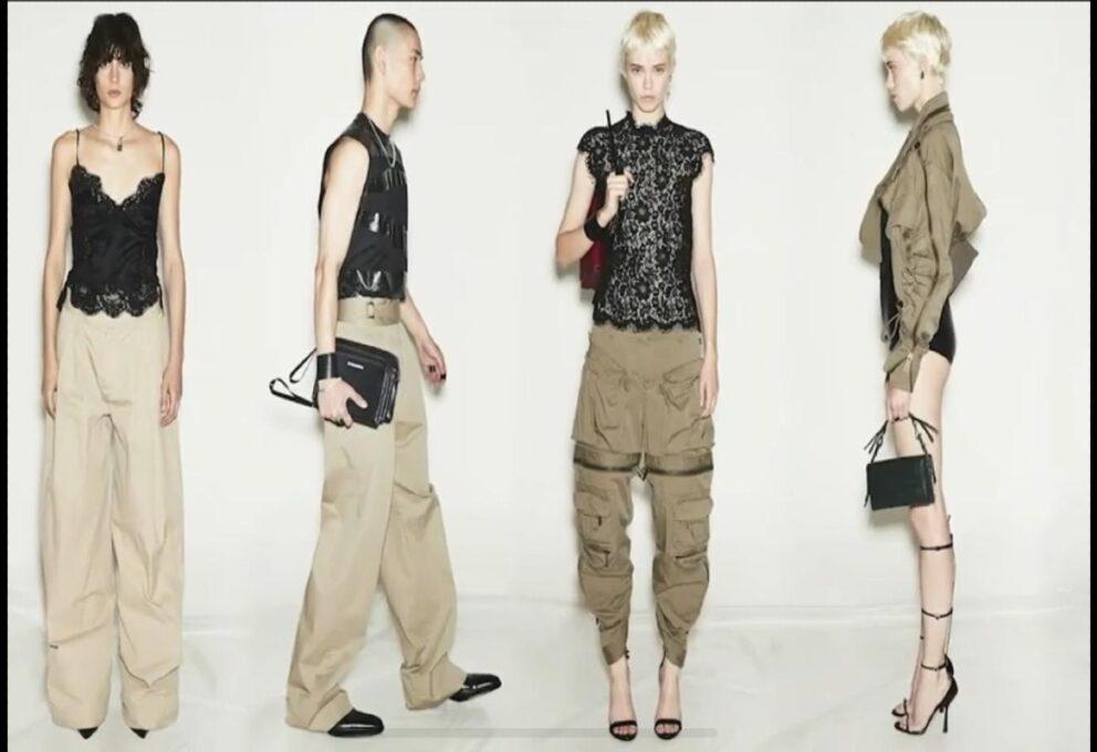 DSquared2: collezione primavera estate 2021 alla Milano Fashion Week