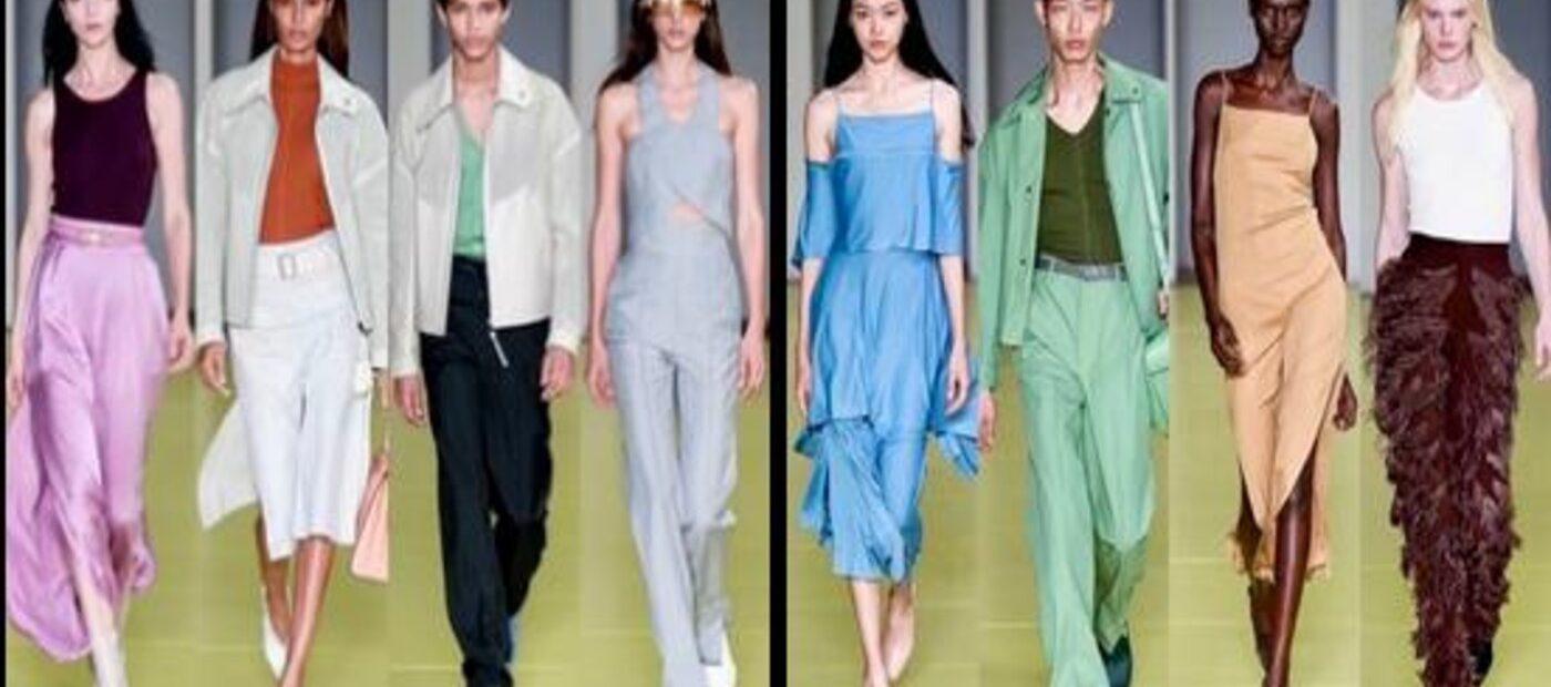 Milano Fashion Week: Ferragamo e la duplice sfilata