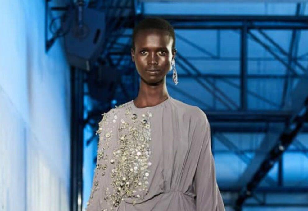 Milano Fashion week: N21 presenta la collezione estate