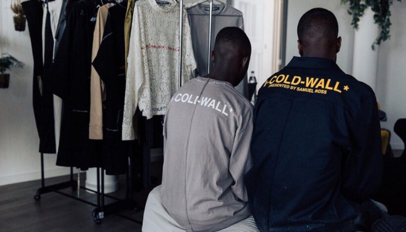 A-COLD-WALL* Fashion Week 2020