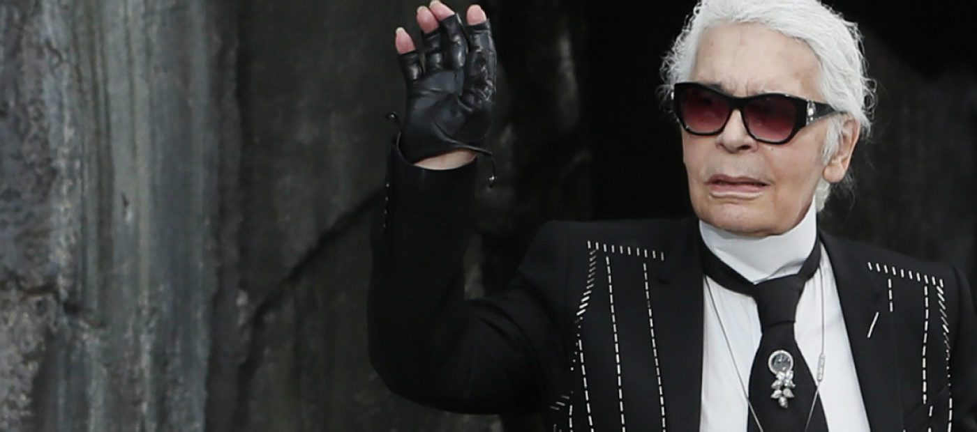 Anniversario Karl Lagerfeld: il kaiser avrebbe compiuto 87 anni