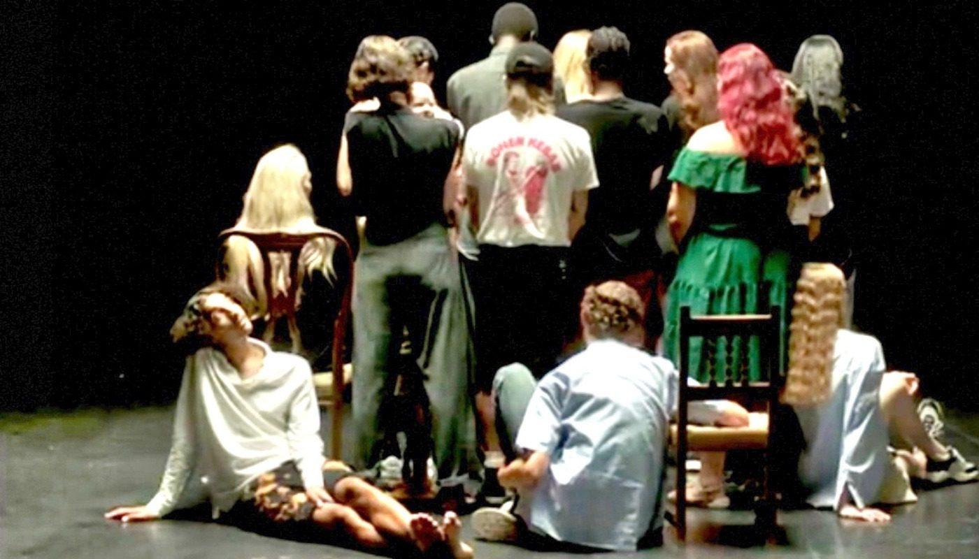 Act N°1 Fashion Week