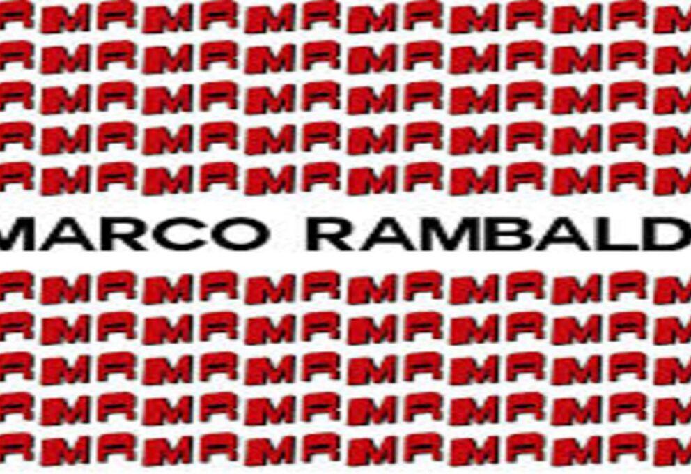 Marco Rambaldi: i giovanissimi che emergono alla MFW.
