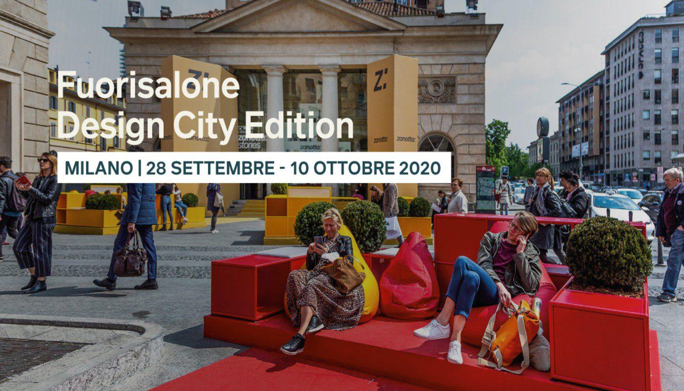 Eventi Milano Design City