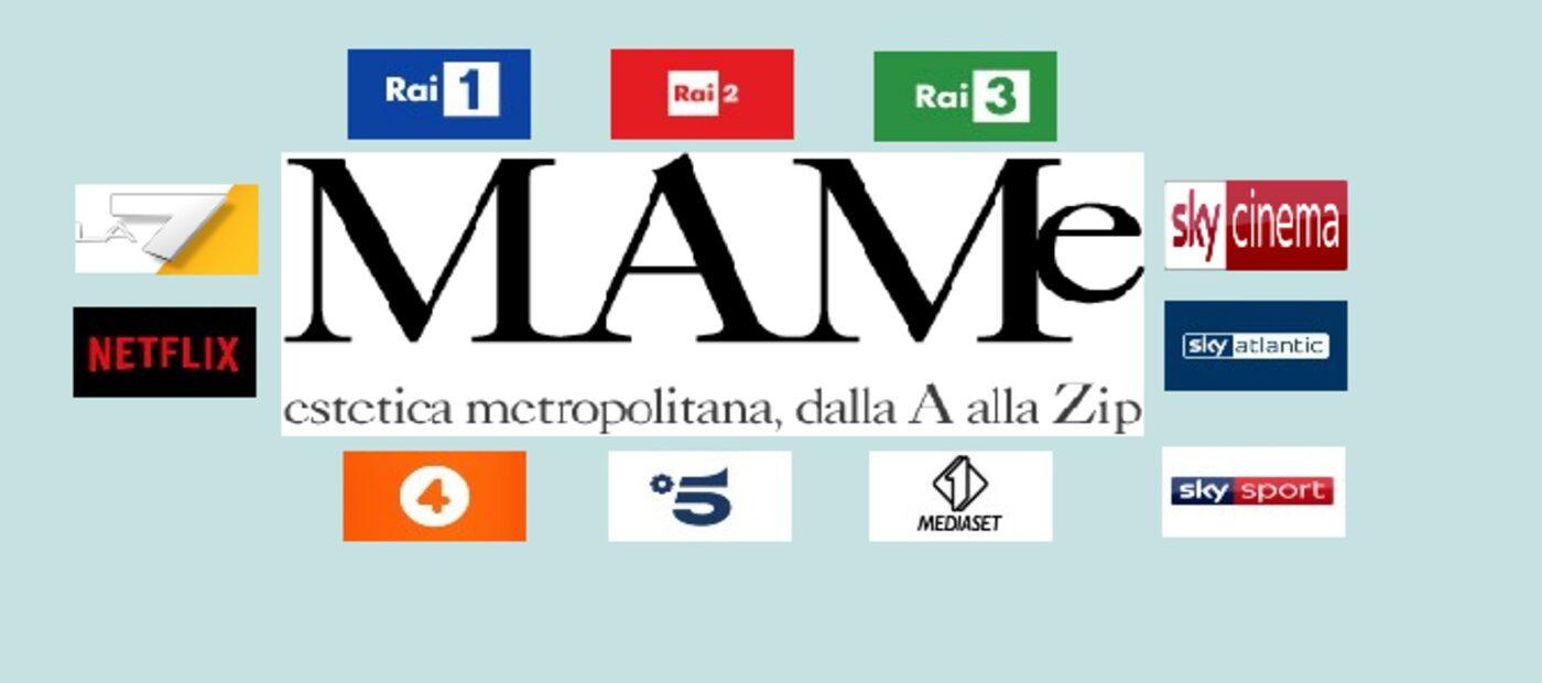 In TV stasera 28 settembre, la guida TV MAM-e