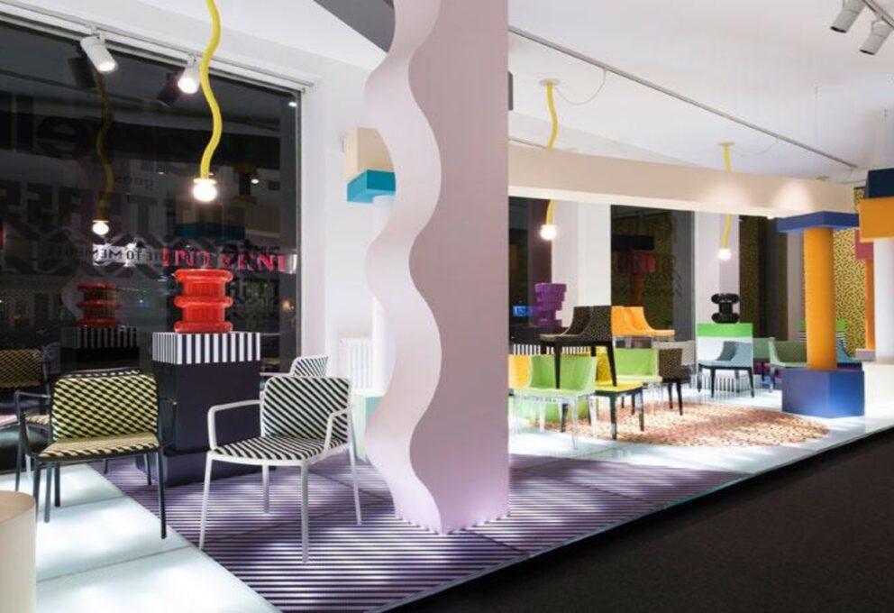 Milano Design City: Kartell e la vision di Claudio Luti