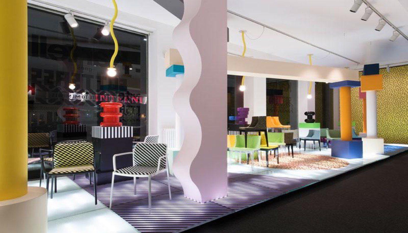 Kartell Milano Design