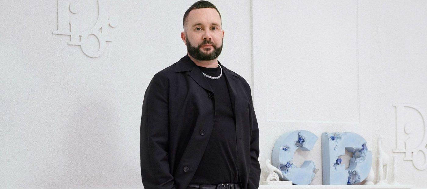 Kim Jones è il nuovo direttore creativo di Fendi